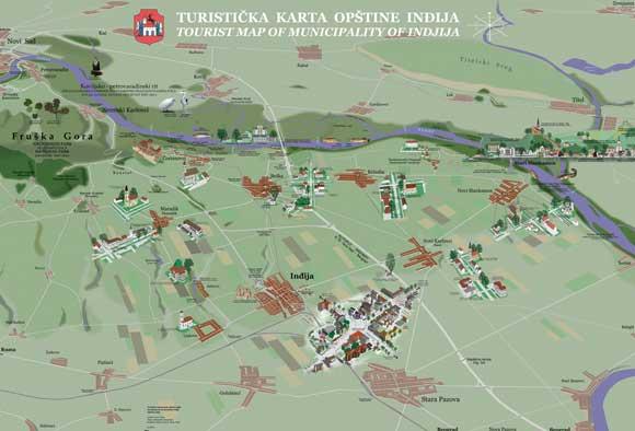 opstina-indjija-mapa